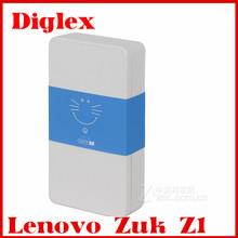 New Cheap Lenovo Zuk Z1 CyanogenMod 12.1 Android 5.1 Qualcomm Snapdragon 801 quad core Multilanguage 13MP 3GB/64GB Mobile Phone