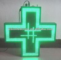 Indoor Mini LED Light Cross 40*40cm