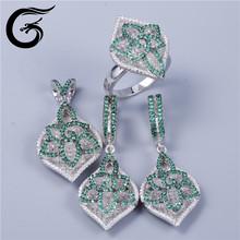 wholesale cz 925 silver jewellery