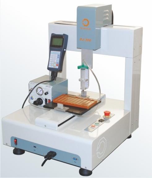 automatic epoxy dispensing machine