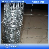 High Quality Galvanized Cattle Fence, Angus Cattle, Used Corral Panels