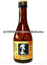 Takacho Karakuchi Sake 300 ml de vinho japonês causa bebidas alcoólicas nome