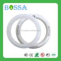 Hot Sale CE RoHS G10q T9 tube LED circle ring light