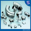 304 316 stainless steel hygienic tube fitting
