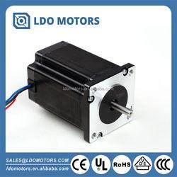 High toeque cnc machine stepper motor 2.8A /263 Oz-in Nema 23 step motor