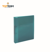 PP A6 Size Ring Binder For Student Use, Pocket Inside 2 Rings Portfolio, Wholesale