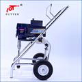 fornecedor do ouro china pintura airless elétrica máquina de pulverização
