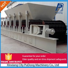 Factory price Heavy apron feeder for rock crushers