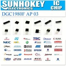(IC)DGC1980F AP 03 Integrated Circuit electronic chips laptop