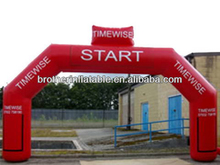 Newest Inflatable Advertising Arch With Oxford Fabric