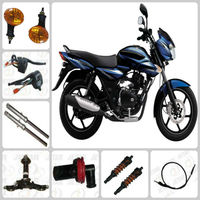 HOT SALE !! Motorcycle engine body parts for BAJAJ discover 135