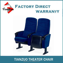 New design folding theater furniture auditorium chair cinema seating