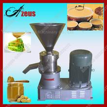 2013 best selling pepper butter mill/peanut butter mill/paprika butter machine