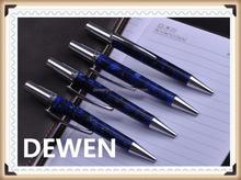 gifr metal twist pen,mini twist pen,top quality metal retractable ball pen