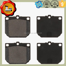 Auto parts high performance racing brake pads 795D161