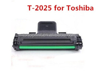 T2025 Toner Cartridge 2025 Copier Toner for Toshiba e-Studio 200S