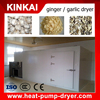 Electric Stainless Steel Industrial vegetable and fruit dryer Drying Equipment Vegetable Drier