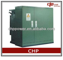 YB 12/0.4 outdoor compact pre-install American transformer substation made in china