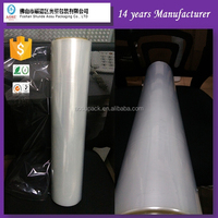 Guangdong factory POF shrink film for printing and packing