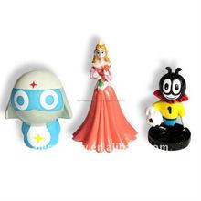 De encargo promocional juguetes de plástico / Samll juguetes