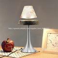 Lámpara de mesa de levitación para el regalo