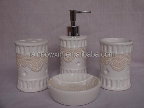 Popular good quality ceramic hotel balfour bathroom for Good quality bathroom accessories
