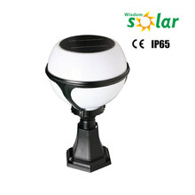 Garden lamp,solar garden lamp,terracotta powerfull solar garden lamp Made in china