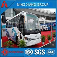 China Manufacturer Dongfeng Tourist Coach
