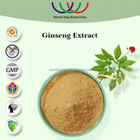 korean red ginseng roots, panax ginseng extract