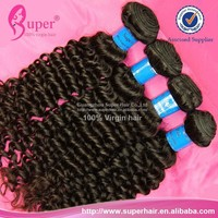 Free shipping, dropshipping plastic packaging for name brand 100% brazilian human hair extension