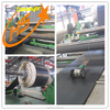 Durable in use EP400/4P(3+1.5) rubber conveyor Belt from China
