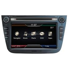 Car Radio Auto Audio Stereo Multimedia DVD Player GPS Navigation for Kia Sorento 2013