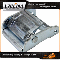 high quality low price Chinese cam lock buckle