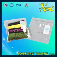 Modified Atmosphere Packaging Bags