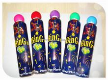 CH-2801 bigger bingo daubers for gambling, 118ml/ 18mm tip size &large capacity ink marker pen for game
