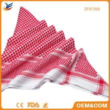 Fashion Arab Scarf Shawl Wrap manufacturer