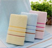 cheap bulk 100% cotton microfiber quick dry hair towel