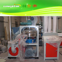 Customized best sell plastic film pulverizer grinder
