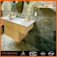top seller Fashion Style indoor slate wall tile