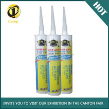 best brand wide use acidic silicone sealant with factory price