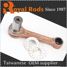 Forged Japanese motorcycle spare parts conrod