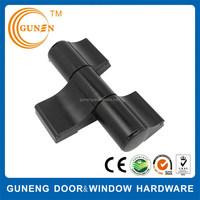 MAX bearing 180kg aluminium heavy duty double sided lambo door pivot hinge