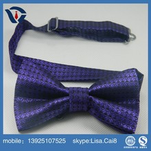 Popular new style lovely wholesale bow tie for baby with party