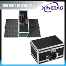 Metal gun box,gun case with lock,dual gun case