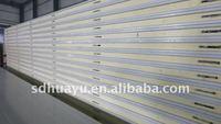 various size rigid insulation polyurethane foam sheet