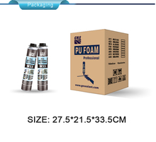 PU Foam insulating foam expanding foam filler