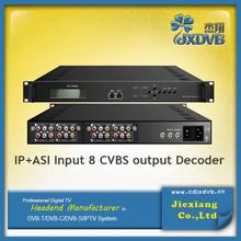 Decoder Strong MPEG4