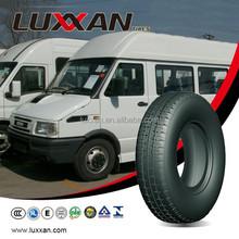2015 car tire shredder with suzuki van LUXXAN Inspire L2