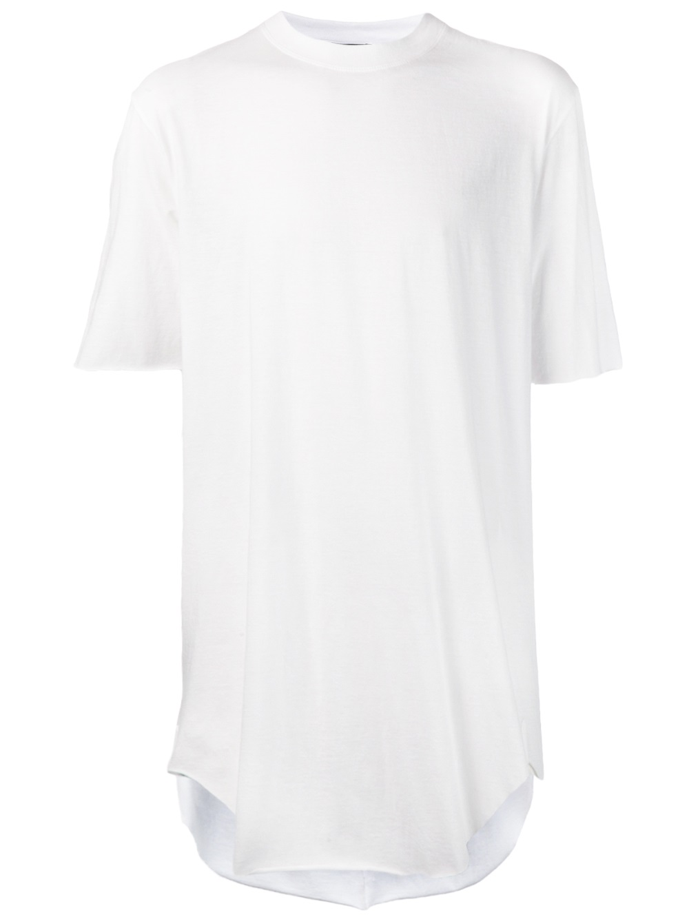 Plain White 100 Cotton T Shirt Tall Tee Wholesale Buy