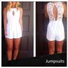 Women's Jumpsuits 14